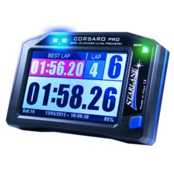 Starlane Corsaro Pro GPS Dashboard