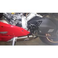 Rem Schakel set Ducati Panigale 899 1199