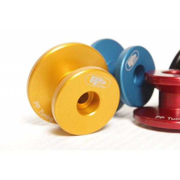 PP Tuning Standbobbins Standstopper diverse kleuren maten