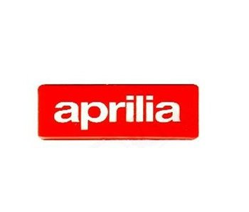 Accessori Italy Aprilia Sticker Doming