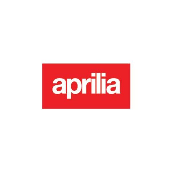 Accessori Italy Aprilia logo sticker