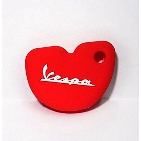 Accessori Italy Vespa cover siliconen rubber sleutel beschermer
