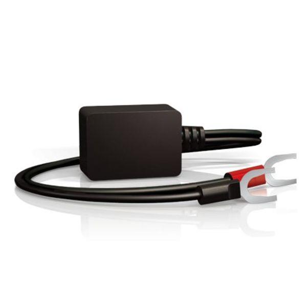 Intact Battery Guard Check uw Accu via uw Smartphone