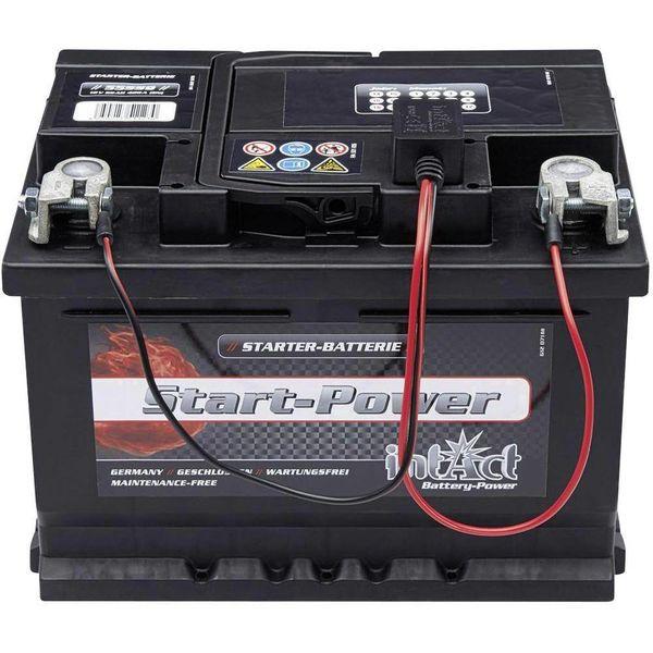 Intact Battery Intact Battery Guard Accubewaker 6 V, 12 V, 24 V