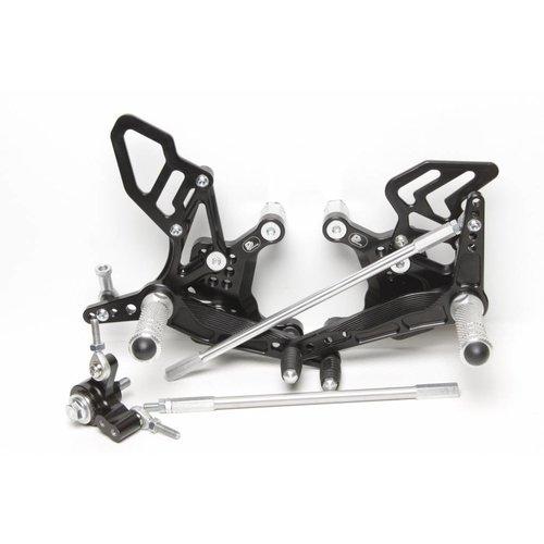 PP Tuning Honda Remschakel set Reverse