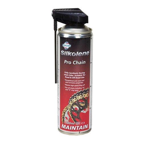 Fuchs Silkolene Pro Chain Ketting Spray 100% Synthetic