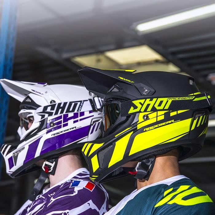 BMX Helmen