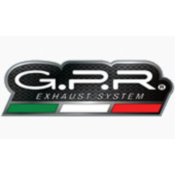 GPR Uitlaten