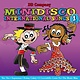 Minidisco International Songs CD #1