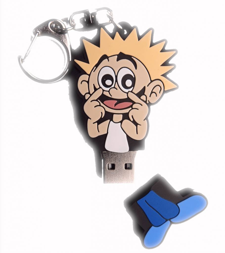 Key ring / USB stick
