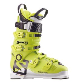 Salomon X-Max Race 130 2017/2018