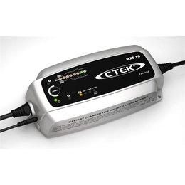 CTEK MXS10 Ext. Cables (4m) + Bumper