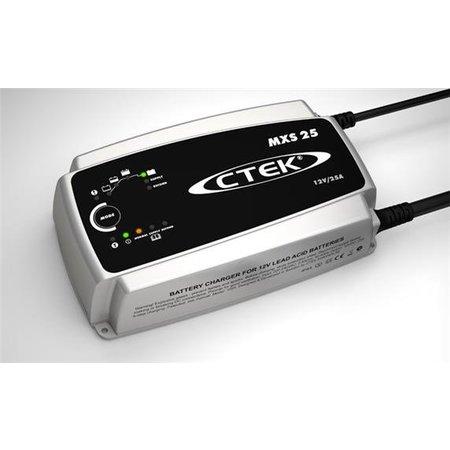 CTEK MXS25 (12V / 25A)