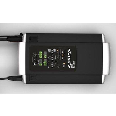 CTEK MXTS70 (12/24V - 70/50A)