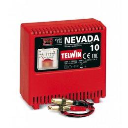 Telwin acculader Nevada 10