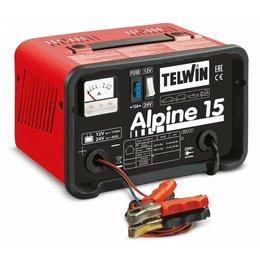 Telwin acculader Alpine 15