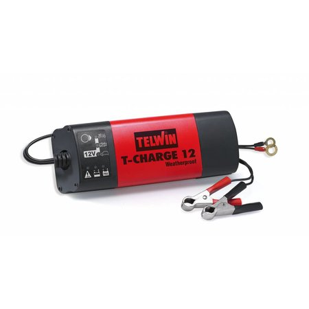 Telwin druppellader T-Charge 12