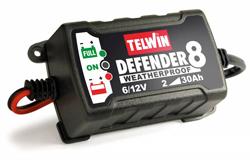 Druppellader Telwin Defender 8