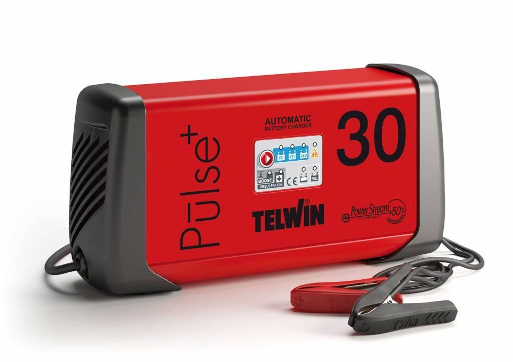 Batterijlader, acculader, druppellader of onderhoudslader?