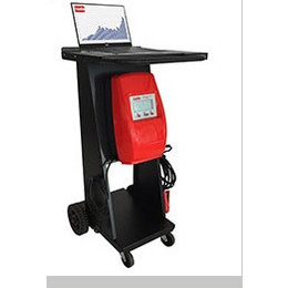 Telwin Trolley Diagnostic Doctor Charge 30, 50, 130
