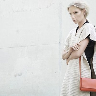 The Minimal bags collection