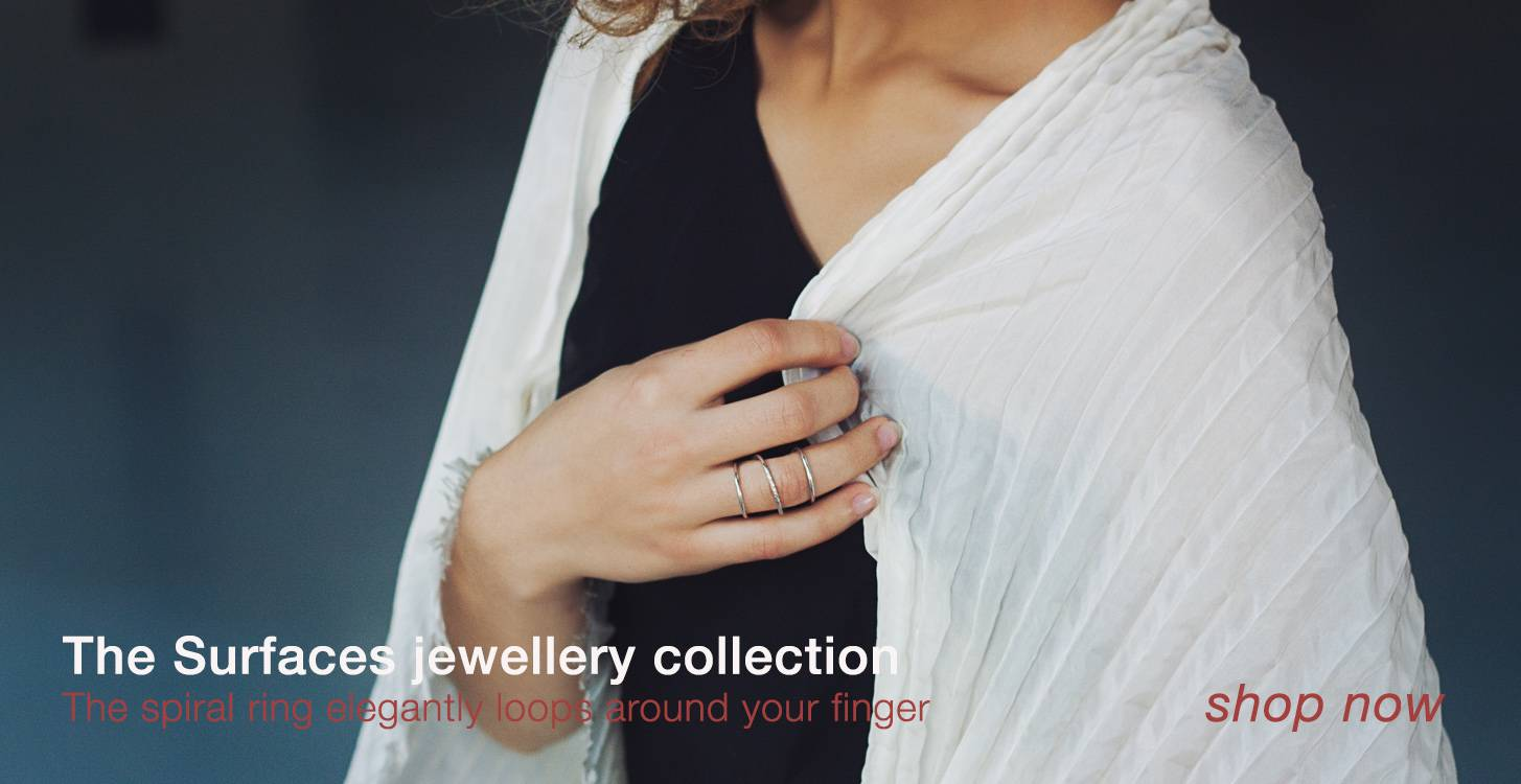 Surfaces Jewellery Collection 3