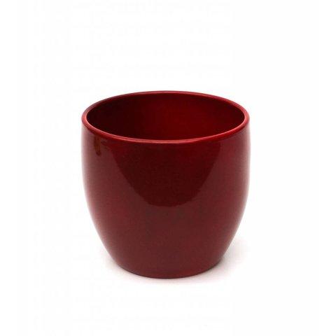 Bloempot Red