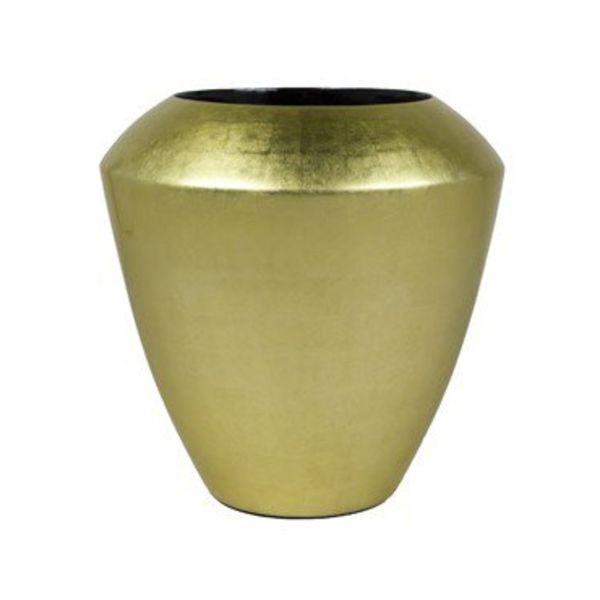 Luxury Vase Gold O 50cm Eenvoudig En Snel Online Bestellen Fleur Nl
