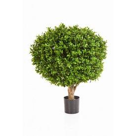 Fleur.nl - Buxus - kunstplant