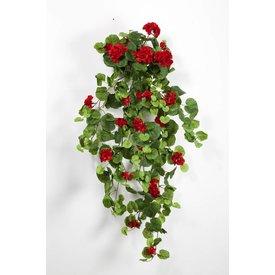 Fleur.nl - Geranium - kunstplant