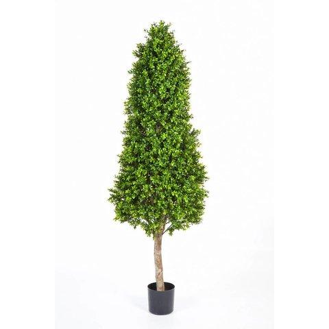 Boxwood Tower - kunstplant