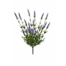 Fleur.nl - Lavender - kunstplant