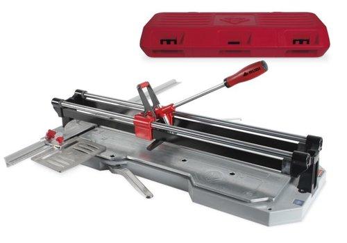 Rubi tegelsnijplank speed plus-62 met koffer