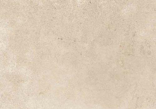 Castelvetro vloertegel FUSION Bianco 80x80 cm Rett.