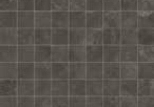 Castelvetro Mozaïek FUSION Antracite 30x30 cm