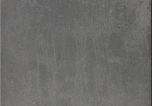 Casalgrande Padana vloertegel PIETRA BAUGE Antracite 60x60 cm - 10 mm
