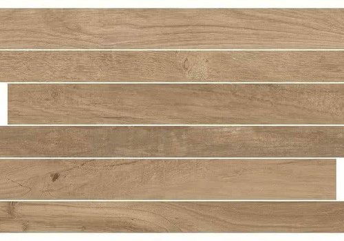 Castelvetro Muretto WOODLAND Stick Oak 20x50 cm