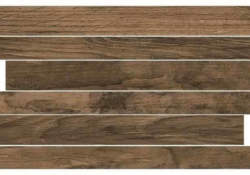 Castelvetro Muretto WOODLAND Stick Cherry 20x50 cm