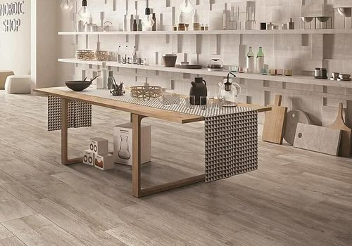 Castelvetro vloertegel WOODLAND Maple 20x80 cm