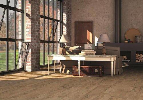 Castelvetro vloertegel WOODLAND Oak 20x120 cm