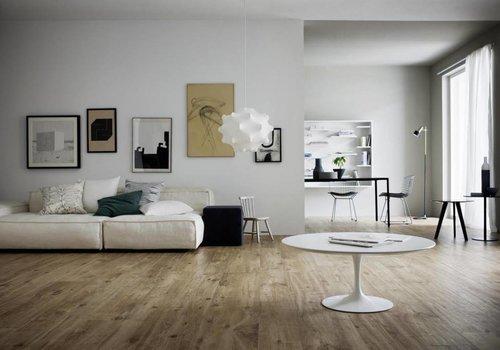 Marazzi vloertegel TREVERKHOME Olmo 30x120 cm