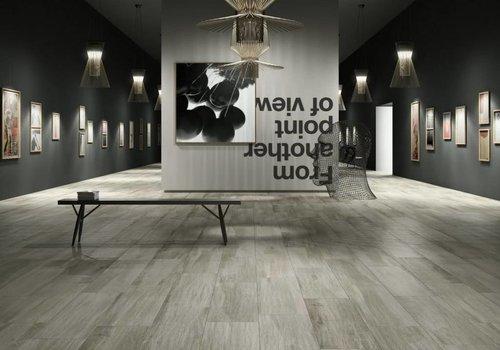 Castelvetro vloertegel AEQUA Cirrus 30x120 cm