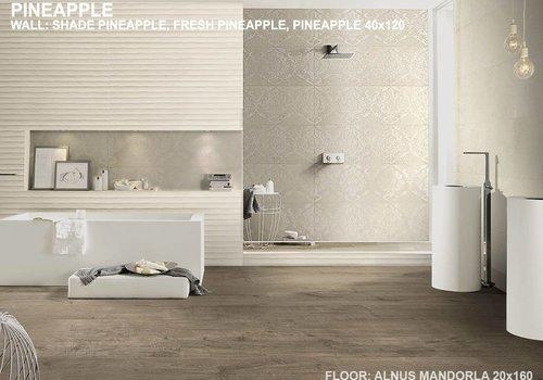 Impronta decortegel MADE Shade Pineapple 40x120 cm