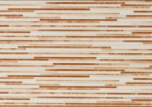 STN decortegel FRISO Beige Mate 25x75 cm