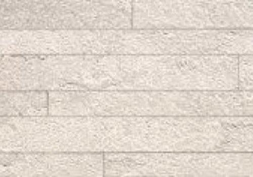 Casalgrande Padana Muretto MINERAL CHROM White Composizione A 30x60 cm - Naturale
