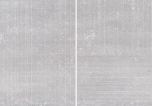 Keraben decortegel DISTRICT Concept Gris 25x50 cm