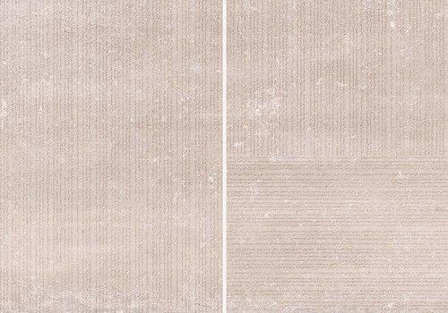 Keraben decortegel DISTRICT Concept Vision 25x50 cm