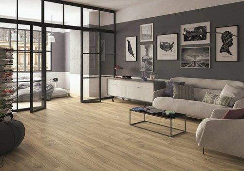 Castelvetro vloertegel MORE Miele 20x120 cm rett.