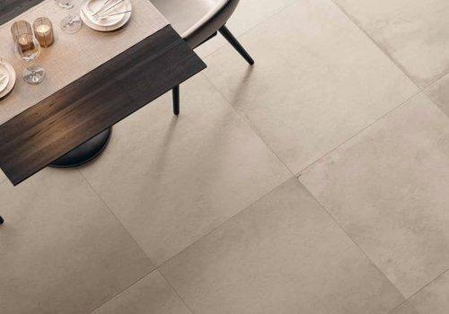 Supergres vloertegel ART Clay 60x60 cm rett.