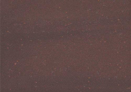 Mosa vloertegel SOLIDS Rust Red 60x60 cm - vlak